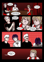 Under the Skin: Page 72 by ColacatintheHat