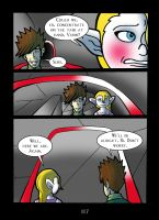 Quest For Zanvadas Page 117 by Hunchdebunch