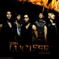 SHINee - Lucifer Cover EDIT by 0o-Lost-o0