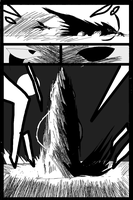 Shadow claw vs Shadow frost finale manga page 30 by ShadowClawZ