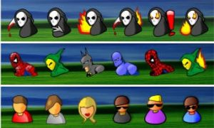 Users Heroes And Death by zman3