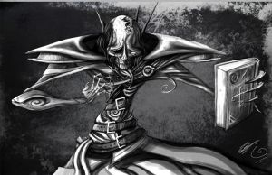 Cornelias the Forsaken by BunnyBennett
