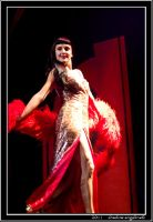 09-11 Roxie le Rouge 02 by drowningwoman