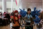 PAXEast 2013 -Zyra and Taric- by sethb1