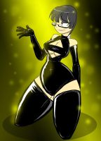 Latex glow by Vale-city