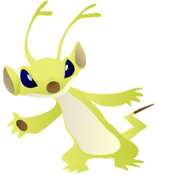 First Sparky Vector by RocketDogRPS