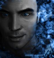 Biotic Kaidan by Scrappy14