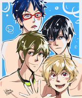 FREE! by fluffy-fuzzy-ears