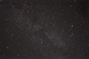 Milky Way by Chihito