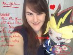 Yami and Me ID by AtemsGirl4ever