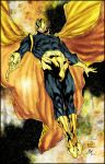 Dr FATE by Mich974