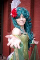 Rydia Saboten con 2011 by Ms-Catastrophie