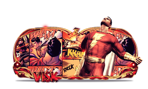 Shazam Sign by Luciano246BR