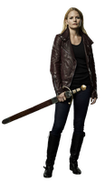 Emma Swan-Once Upon a Time PNG 1 by Isobel-Theroux