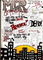 My Chemical Romance by SzophiaLeigh