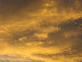 The texture of sunset by siddhartharun