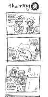 APH comic script - the RING. by mandachan