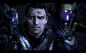 ME3 Don't Leave Me - Kaidan 2 by chicksaw2002