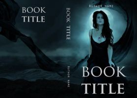 Premade Book Cover by PakinamElBanna