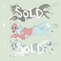 fox designs for sale by LoupDeMort