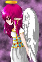 +Angel+ by Shoeafull