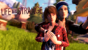 Life Is Strange by HellaHellaHellaHella
