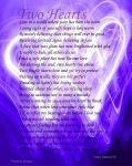 Two Hearts by 4garster