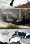 The Whitefall Wanderer - Page 27 by Cylithren