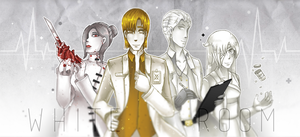 Staff of White Room by UmmuVonNadia