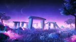 Dreamscapes - Scene 02 by betasector