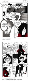 Chapter 1 by TayaGi-pArdH