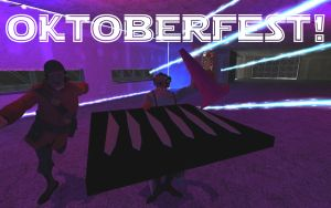 OKTOBERFEST the TF2 Rave by prrrk03