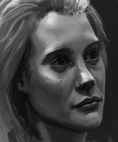 face study 13 by mcnostril