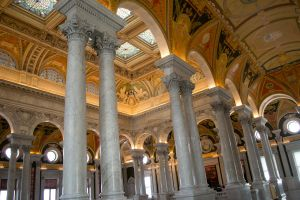 Library of Congress 2 by Ali-Bear44