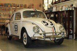 Herbie by swiftysgarage