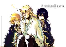 Pandora Hearts_Jack Wallpaper by applepie1989