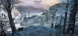 Assassin's Creed Rogue 17 by drazebot