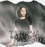 Tatiana Maslany - Png pack by dontjudgemebitchess