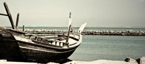 Once' it had a story.. by Manal-memo