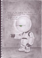 Marvin by Comrade47