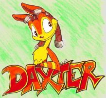 For the fans of Daxter by Silverspegel