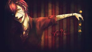 -Vocaloids- Circus Monster by Deafinsanity