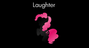 Laughter Official BG by MandoPony