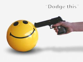 Dodge This by skinniouschinnious