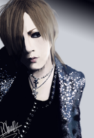 Ruki RED. by Chank1