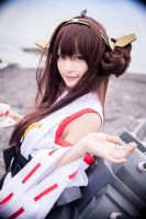 KanColle Cosplay by ROCOCO by MasterRAYs