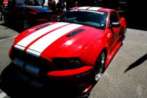 Ford Mustang GT by CZProductions