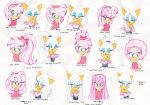 Hairstyles_Sonic by DawnHedgehog555