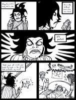 Freddie Funeral Page 6 by EvilCake