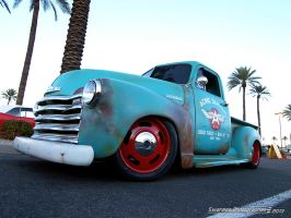ACME Service Truck by Swanee3